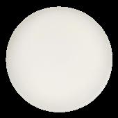 Rábalux Liana LED mennyezeti lámpa csillag effekt - 38 cm - fehér