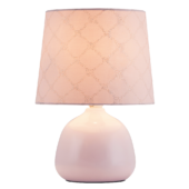 Rábalux Ellie asztali lámpa - rózsaszín