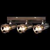 Rábalux Aria 3 izzós mennyezeti lámpa