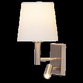 Rábalux Harvey LED fali lámpa
