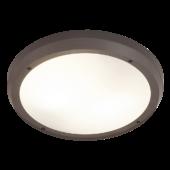 Rábalux Alvorada kültéri mennyezeti lámpa - szürke