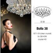 Azzardo Bolla 38 mennyezeti lámpa