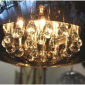 Azzardo Burn függeszték / mennyezeti lámpa
