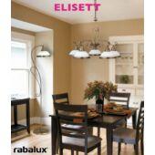 Rábalux Elisett asztali lámpa
