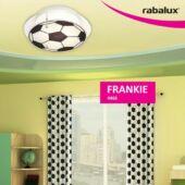 Rábalux Frankie mennyezeti lámpa