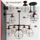 Nowodvorski Manufacture mennyezeti lámpa