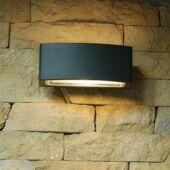 Nowodvorski Brick kültéri fali lámpa