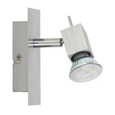 forgatható fali lámpa kapcsolóval