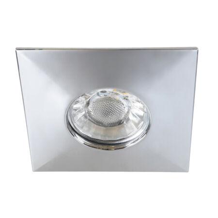 Rábalux Randy LED beépíthető 3-as lámpa szett - króm