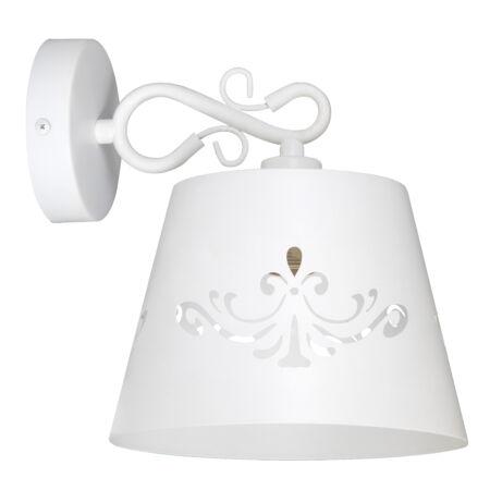 Rábalux Anna fali lámpa