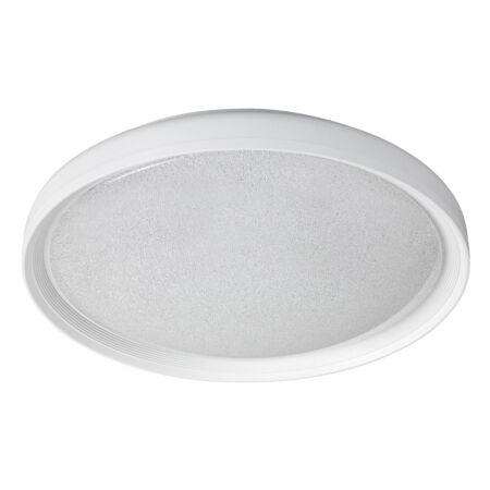 Rábalux Esme LED mennyezeti lámpa távirányítóval, kapcsolóval - 41 cm