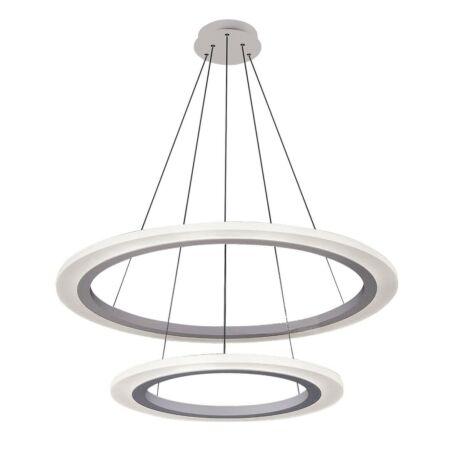 Rábalux Adrienne LED függeszték 2 világítótesttel