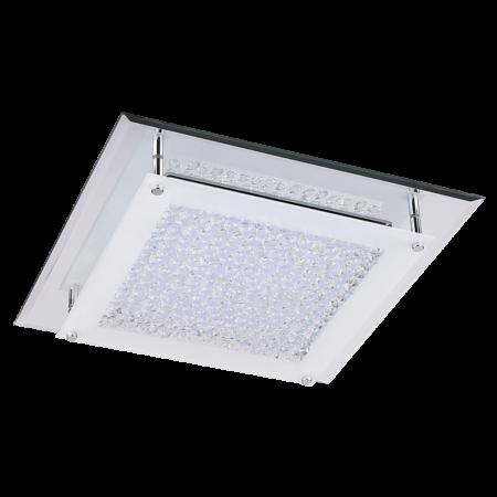 Rábalux Sharon LED szögletes mennyezeti lámpa - 36 cm