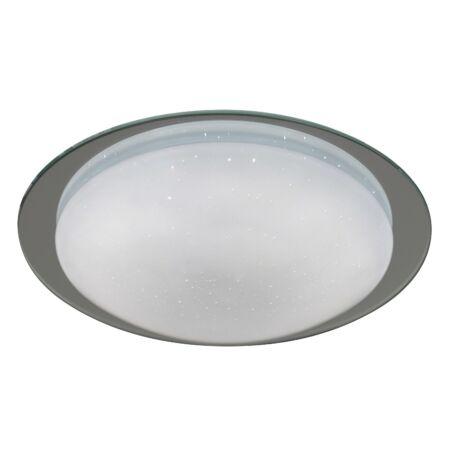 Rábalux Minneapolis LED kerek mennyezeti lámpa - 45 cm