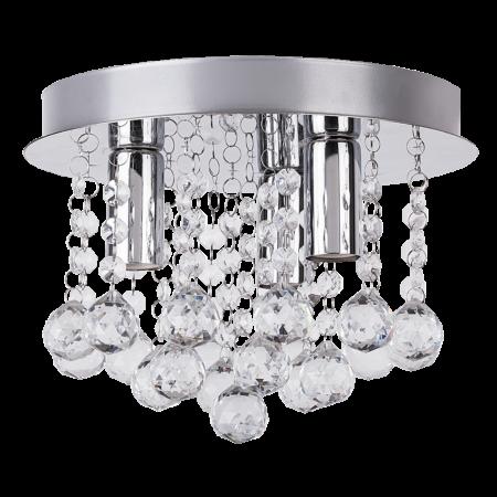 Rábalux Corinna kerek mennyezeti lámpa - 25 cm
