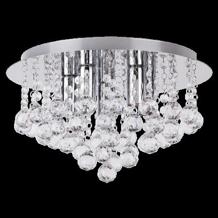 Rábalux Corinna kerek mennyezeti lámpa - 35 cm