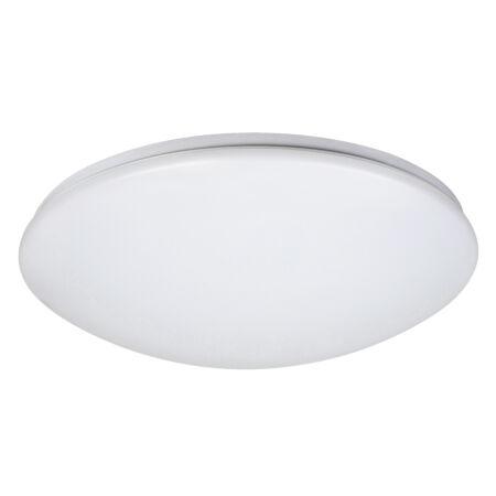 Rábalux Ollie LED távirányítós mennyezeti lámpa - 40 cm - fehér