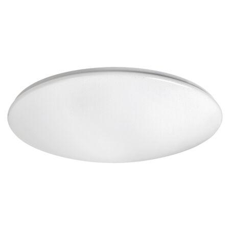 Rábalux Ollie LED távirányítós mennyezeti lámpa csillag effekt - 80 cm - fehér