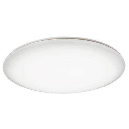 Rábalux Ollie LED távirányítós mennyezeti lámpa - 80 cm - fehér
