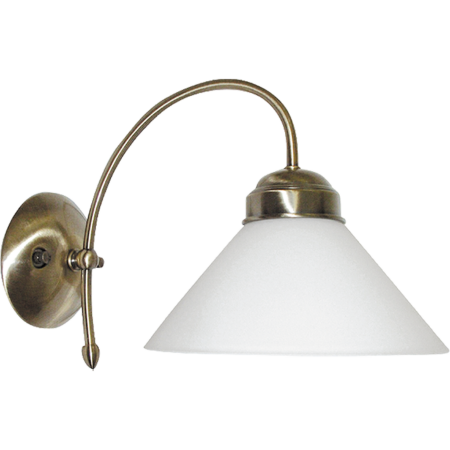 Rábalux Marian fali lámpa