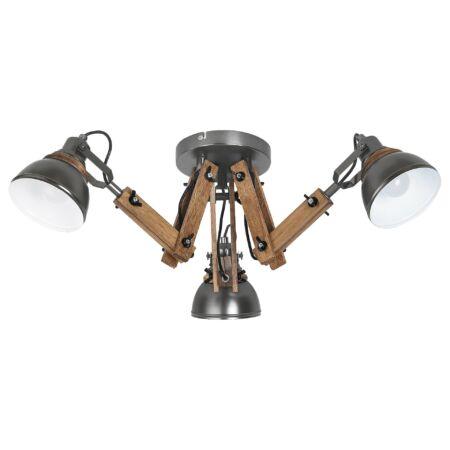 Rábalux Aksel 3 izzós mennyezeti lámpa