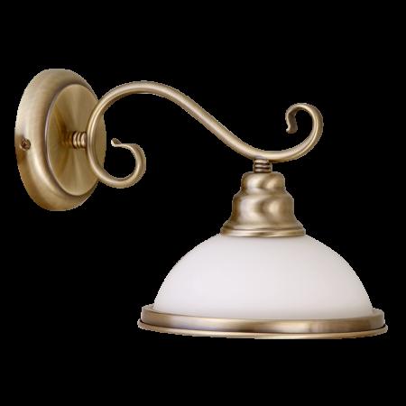 Rábalux Elisett fali lámpa