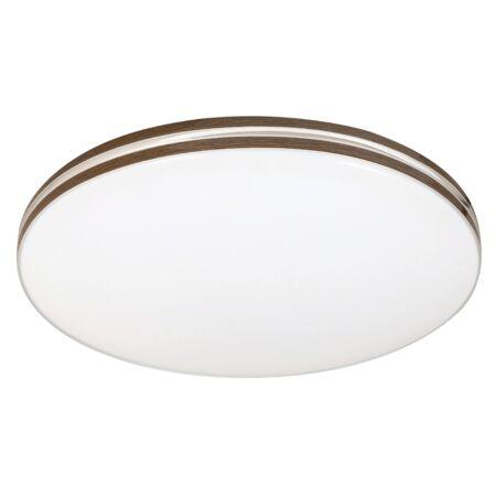Rábalux Oscar LED kerek mennyezeti lámpa - 35 cm