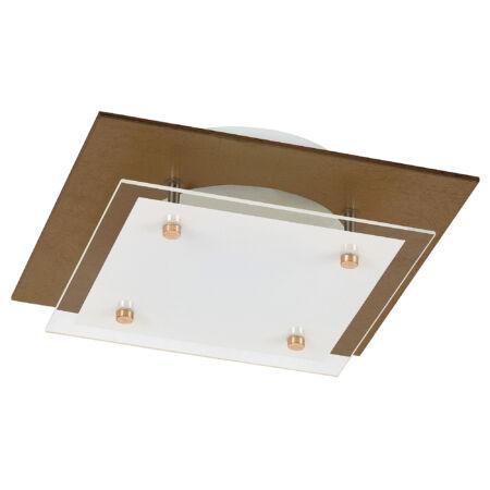 Rábalux Janine LED mennyezeti lámpa - 23,5 cm