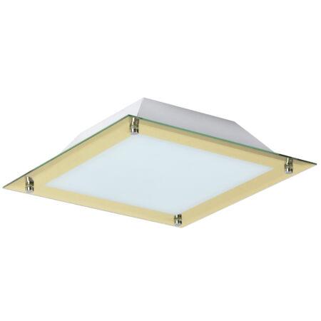 Rábalux Lars LED mennyezeti lámpa - arany - 40 cm