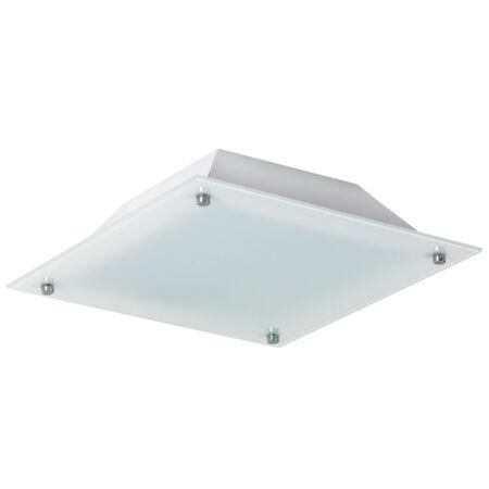 Rábalux Lars LED mennyezeti lámpa - fehér - 30 cm
