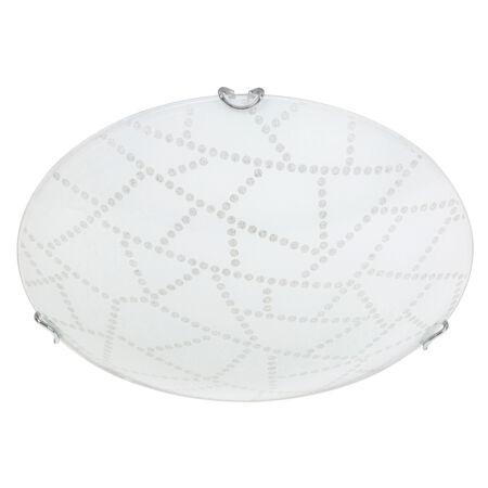 Rábalux Emory LED kerek mennyezeti lámpa - 40 cm