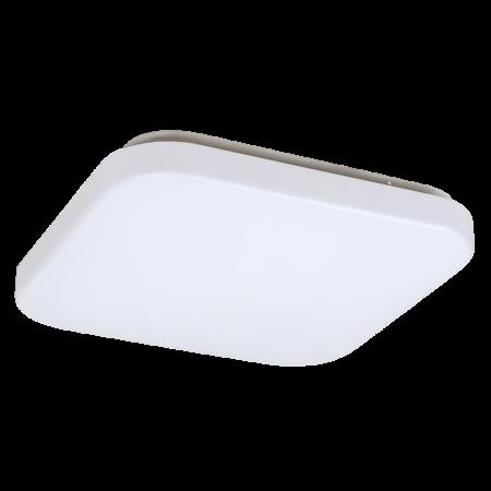 Rábalux Rob LED szögletes mennyezeti lámpa - 29 cm - 1400lm - 3000K