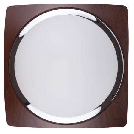 Rábalux Princessa mennyezeti lámpa - wenge - 33,5 cm