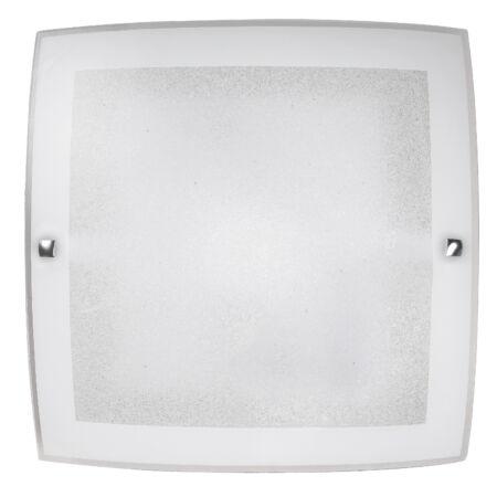 Rábalux Charles fali lámpa - fehér
