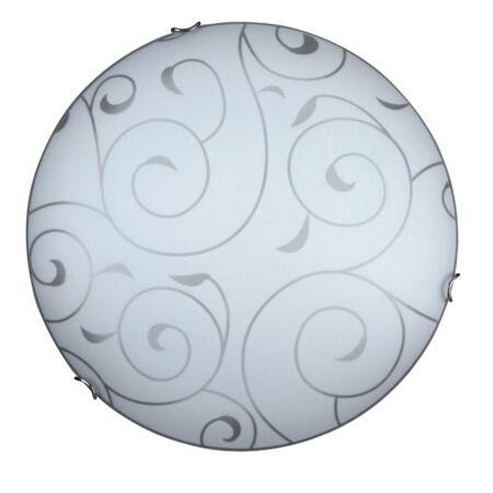 Rábalux Harmony lux kerek mennyezeti lámpa - 40 cm