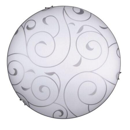 Rábalux Harmony lux kerek mennyezeti lámpa - 50 cm