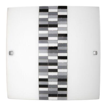 Rábalux Domino mennyezeti lámpa - 30 cm