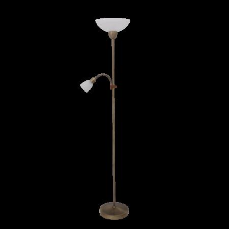 Rábalux Pearl classic állólámpa