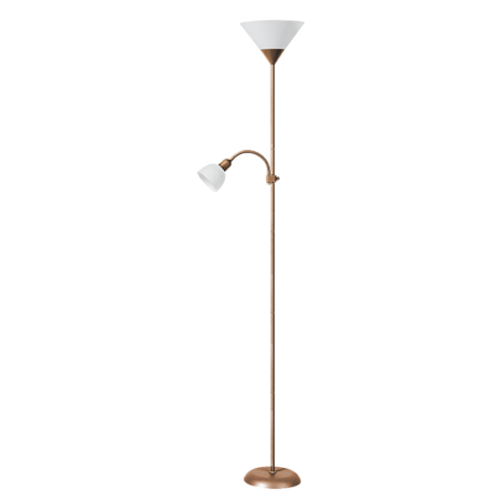 Rábalux Action állólámpa - bronz RB-4065