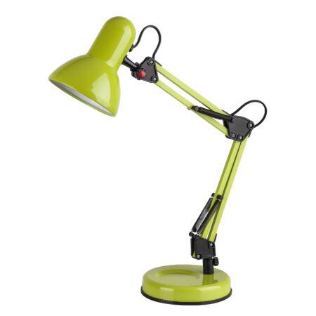 Rábalux Samson asztali lámpa - zöld
