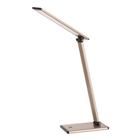 Rábalux Brooke asztali LED lámpa - pezsgő