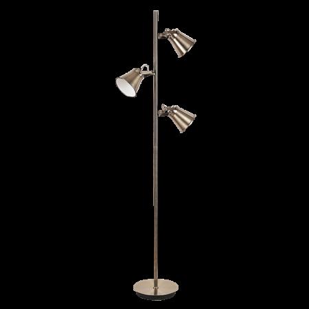 Rábalux Martina állólámpa - bronz