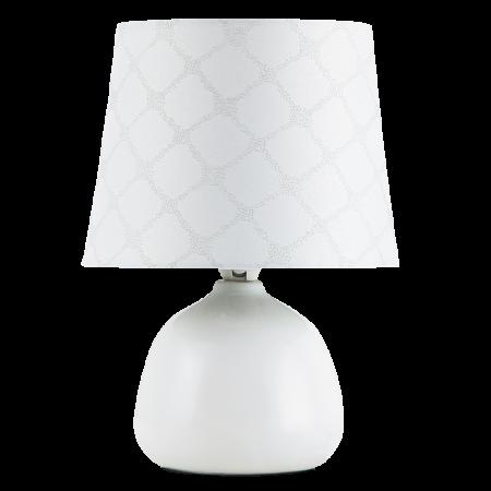 Rábalux Ellie asztali lámpa - fehér