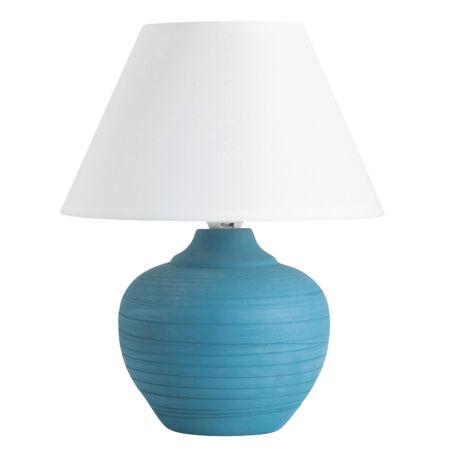 Rábalux Molly asztali lámpa - kék