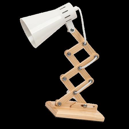 Rábalux Edgar asztali lámpa