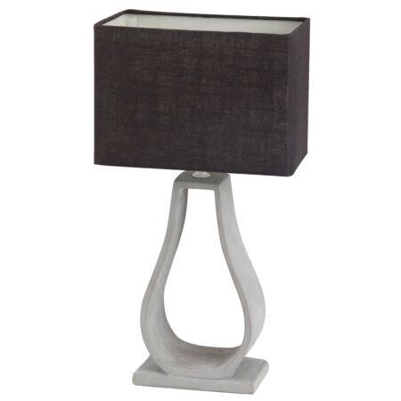 Rábalux Robert asztali lámpa - barna