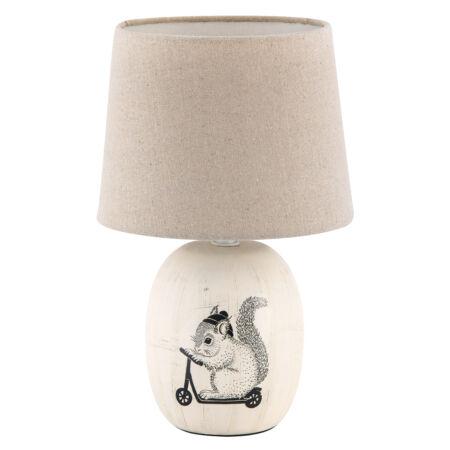 Rábalux Dorka asztali lámpa