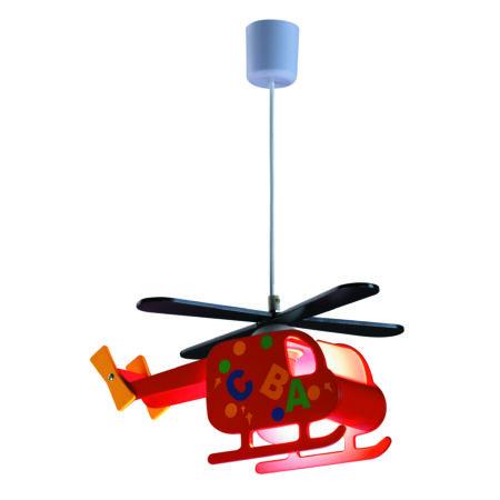 Rábalux Helicopter függeszték