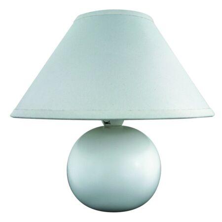 Rábalux Ariel asztali lámpa - matt fehér