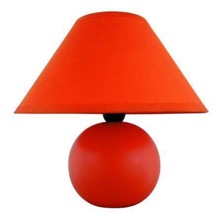 Rábalux Ariel asztali lámpa - narancs